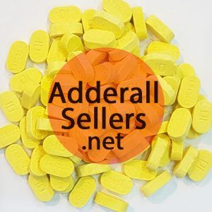 Percocet 10mg by Adderall Sellers