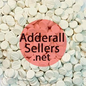 Ritalin 10mg (Novartis) by Adderall Sellers
